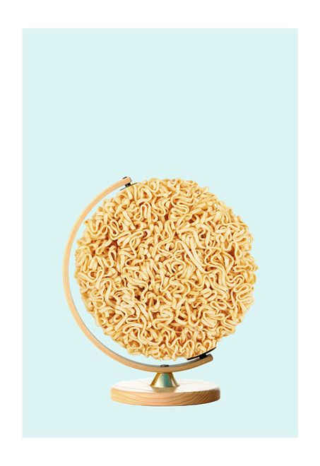 1,000 Days. 1,000 Surreal Posters. One ... Unfortunate Design | Credit: Alex Proba | From Wired.com