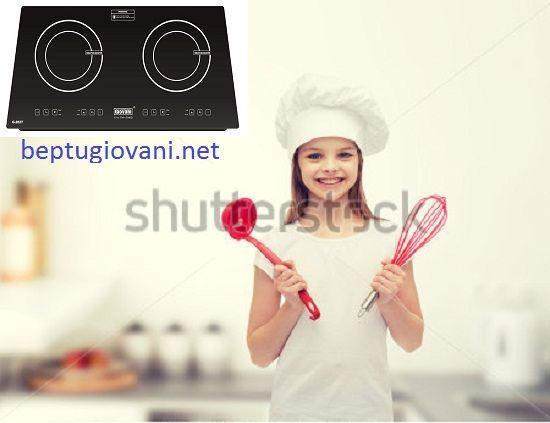 Bếp từ Giovani G 282T có ảnh hưởng đến sức khỏe?