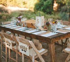 ms de ideas increbles sobre decoracin de las mesas rsticas en pinterest de boda rstica