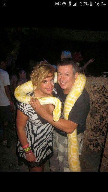 Zoo project, Ibiza