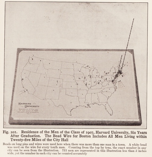 """""""Illustrations of map pinnage at the zenith of development."""" from migurskiPin Maps, Maps Markers, Maps Pinnag"""