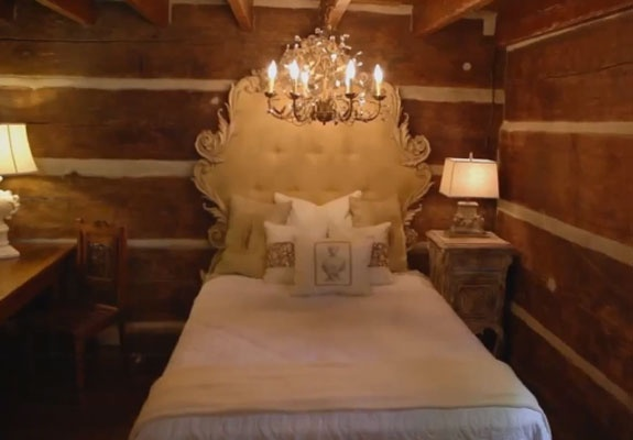 Carrie Underwood Cabin Euro Trash Pinterest Cottages