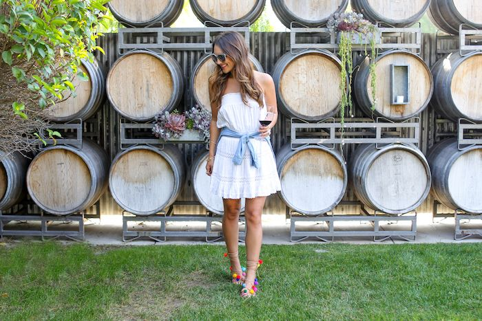 CBL's Guide to Los Olivos | Carrie Bradshaw Lied