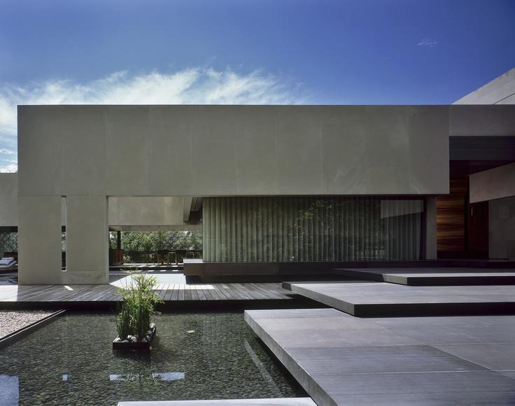 Casa Reforma / Central de Arquitectura
