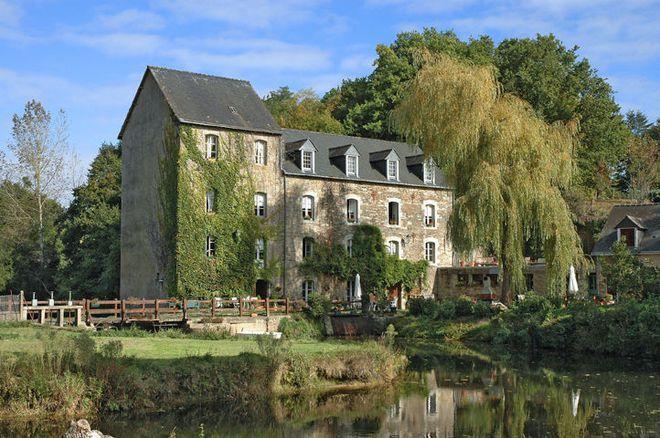 Moulin de Bohal