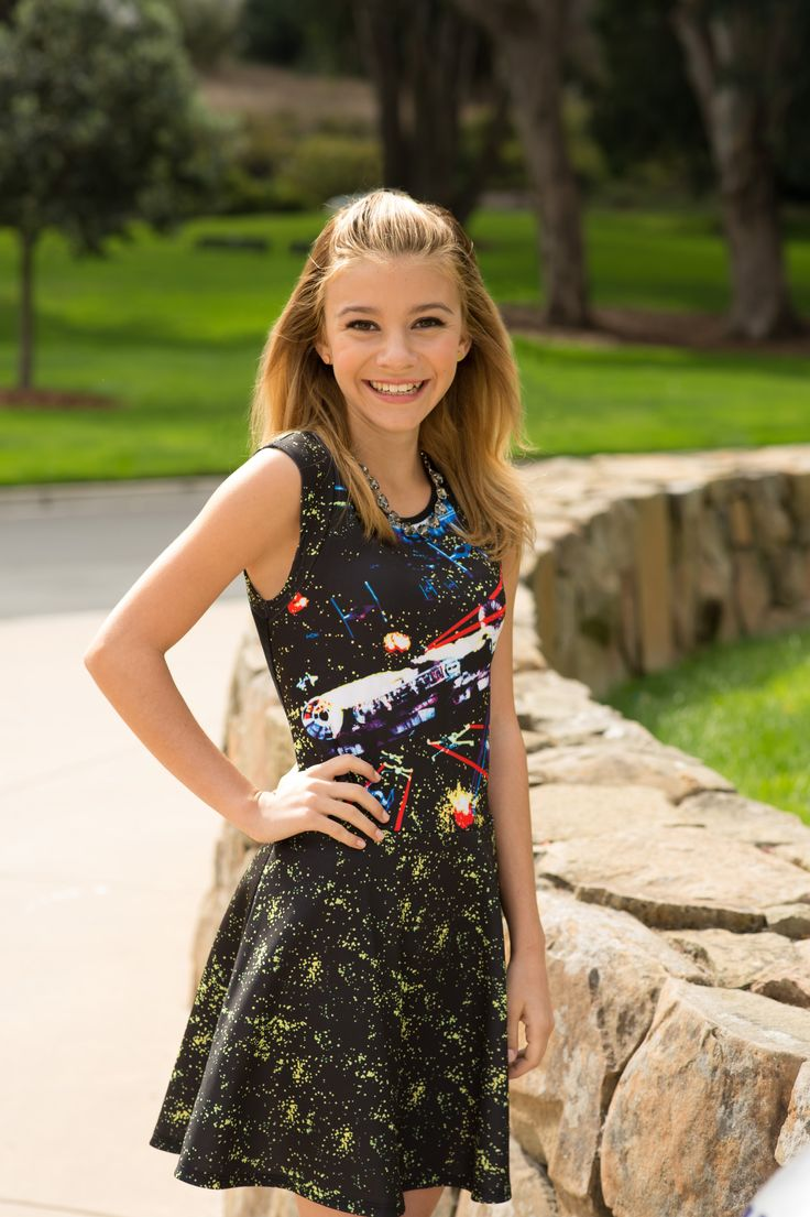 g hannelius published on october 1 2014 in disneys