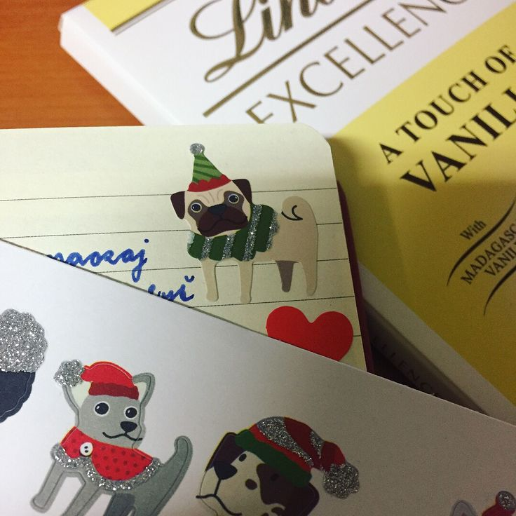 "Páči sa mi to: 39, komentáre: 2 – Dominika Imrichová (@ms_domca) na Instagrame: ""This is my kind of advent calendar 🎄every day, from 1st to 24th of december, I will put a sticker…"""