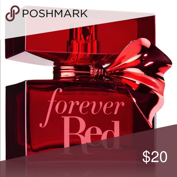 ❤️Forever Red Perfume❤️ In excellent condition NWT Forever Red Perfume bath & body works Other