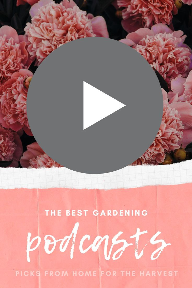 Best Gardening Podcasts These With Make You Smile Here Are The