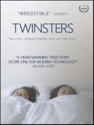 Twinsters [videorecording] / directors, Samantha Futerman, Ryan Miyamoto.