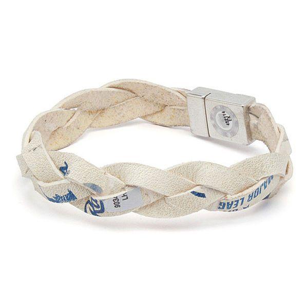 Arizona Diamondbacks Tokens & Icons Game-Used Baseball Bracelet - $95.00