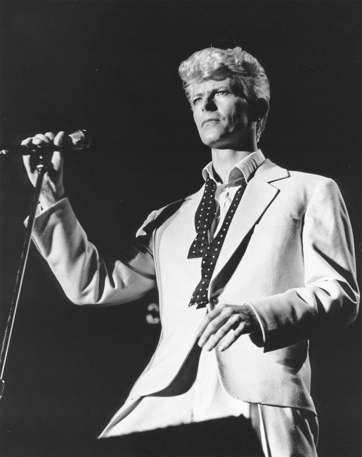 41 Essential David Bowie Songs Everyone Should Hear