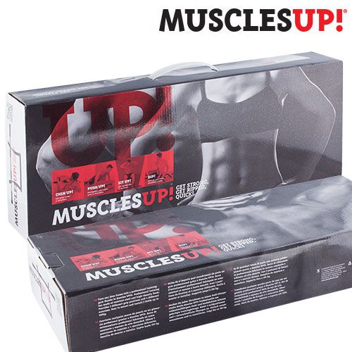 Muscles Up! Pull Up Bar - http://pricestretcher.com/shop/uncategorized/muscles-up-pull-up-bar/