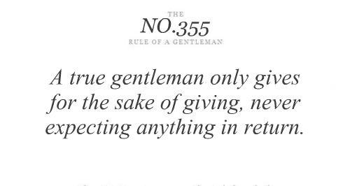 truthGentleman Rules, Distinguished Gentleman, For, Quote, True Gentleman, 355 Rules, Gentlemens Rules, Les Mec, Gentleman Pour