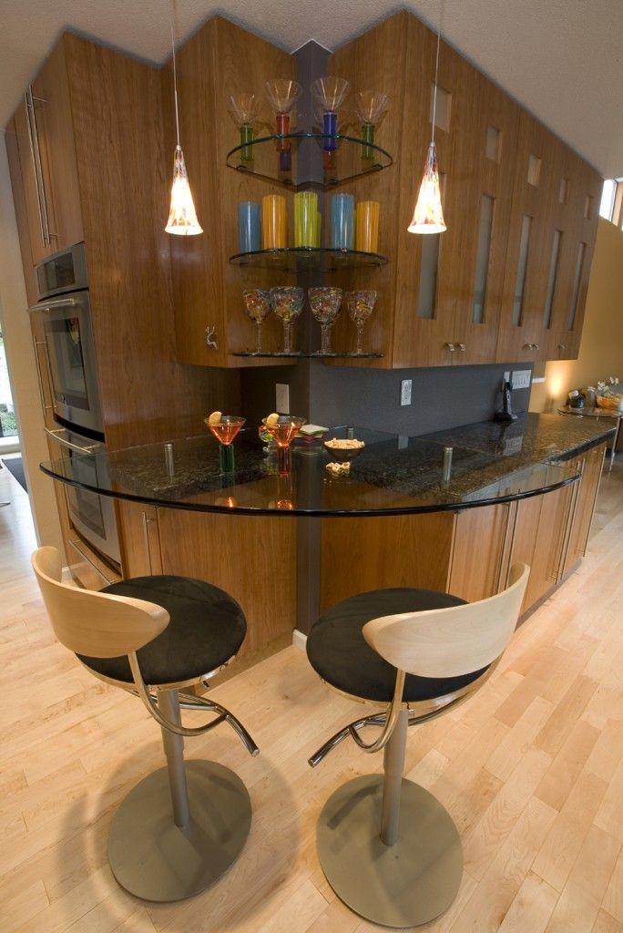 Best 25 Small home bars ideas on Pinterest  Ideas for small houses Kitchen ideas for small