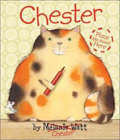 Chester (Melanie Watt)