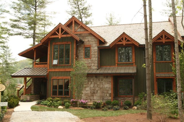 Old Highlands Park, Hassle-Free Luxury Living in Highlands NC