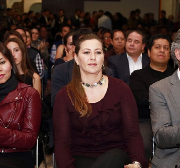 PAN impulsará foros de actualización en todo el estado: Martha Erika Alonso