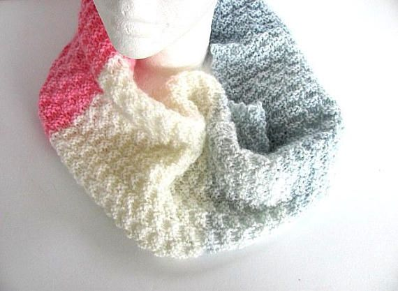 Cowl for Spring Neck Wrap FREE US Shipping