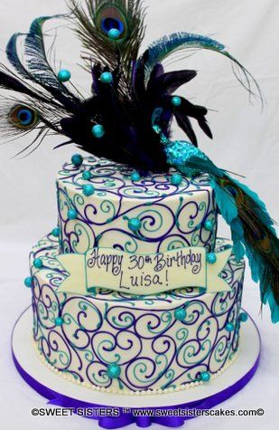 For a Peacock theme birthday celebration. i can do this minus the top part i dont like that