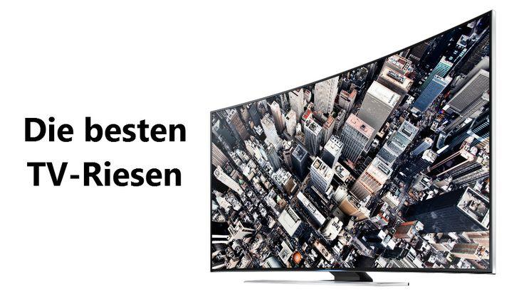 Die besten Fernseher im Test©Samsung
