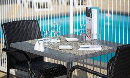 Strasbourg: 1 à 3 nuits avec petit déjeuner, verre de bienvenue, piscine à l'Hôtel Mercure Strasbourg Aéroport 4* pour 2