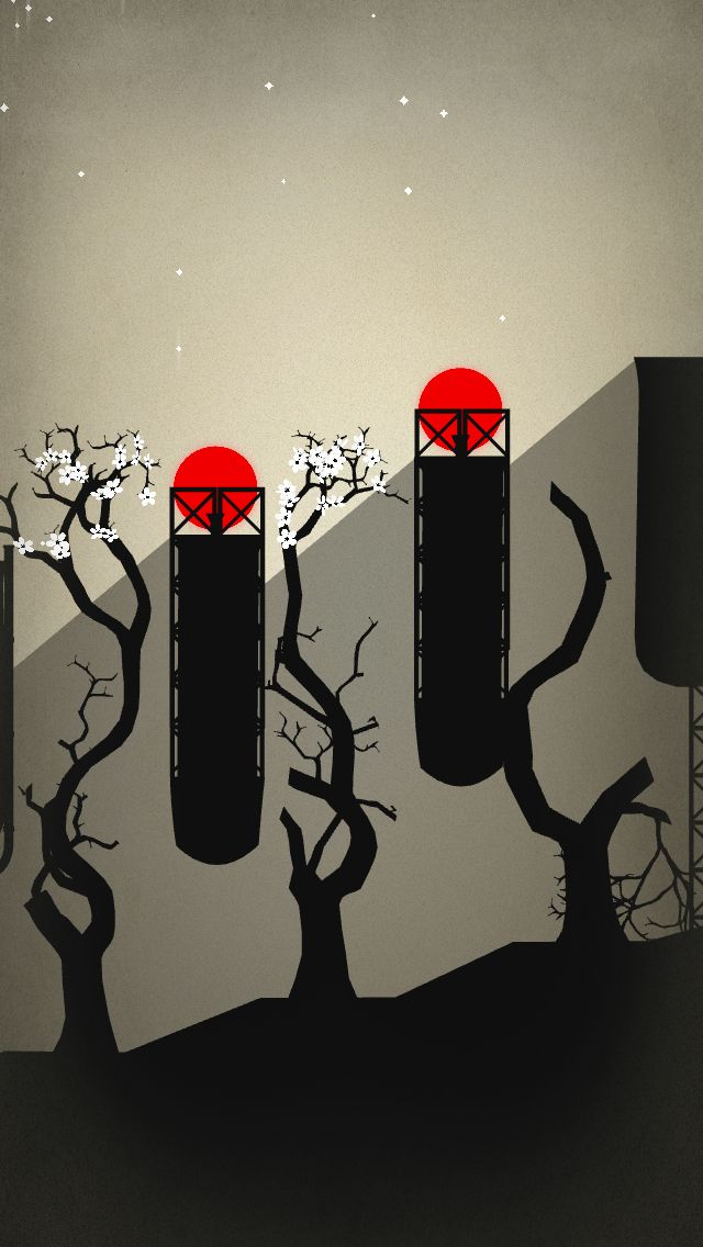 A tree of one's own. #prunegame