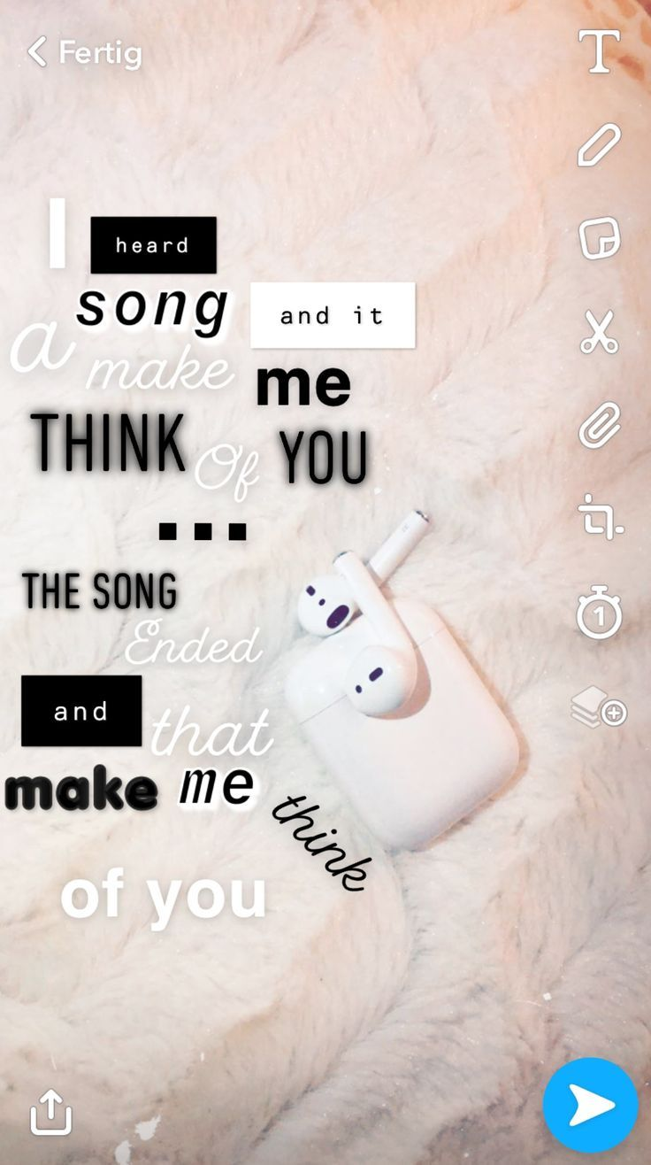 the Song🎧 – #photographie #song  – challenge