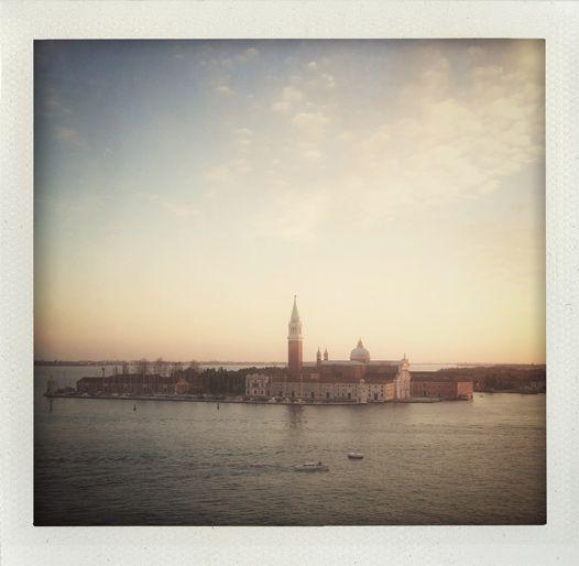 Venezia, Venice, Venetia!