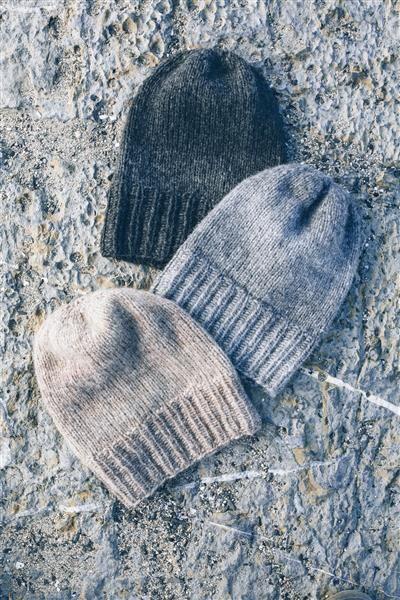 1417: Modell 11 Lue #Myk #strikk #knit