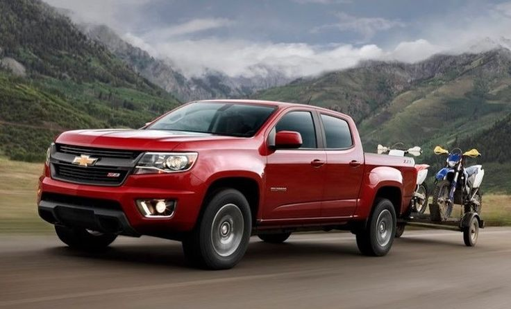 New Chevy Colorado, GMC Canyon 4-Cylinder Rated at 27 MPG http://www.autotribute.com/36215/new-chevy-colorado-gmc-canyon-4-cylinder-rated-27-mpg/ #ChevroletColorado #Chevrolet #NewChevrolet #Truck #Trucks #PickupTruck #AmericanTruck #GMTruck