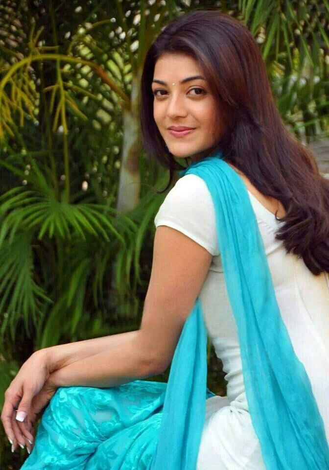 123 Best Kajal Agarwal Images On Pinterest  Bollywood