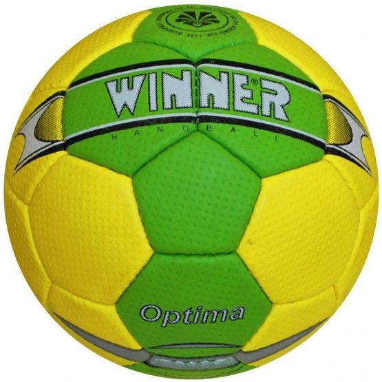 Kézilabda labdák Winner Optima junior 0 méret
