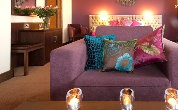 Hotel Image Gallery, Redcastle Hotel