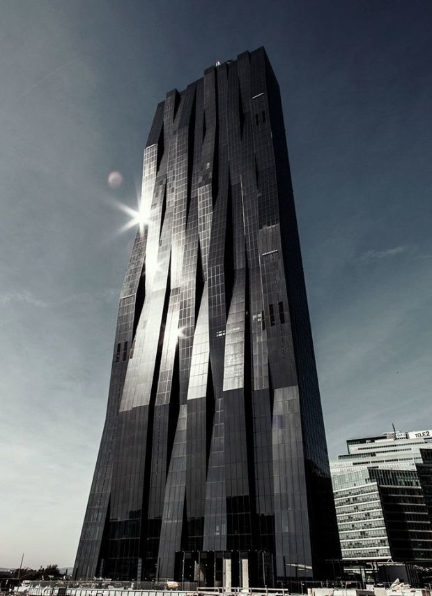 21 Examples of the Most Evil-Looking Architecture - UltraLinx