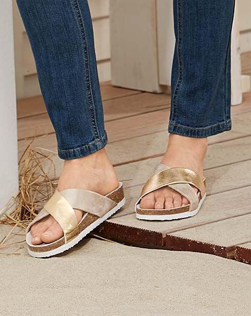 Yaz modası: Beyazın hafifliği ve şıklığı şimdi tchibo.com.tr'de.