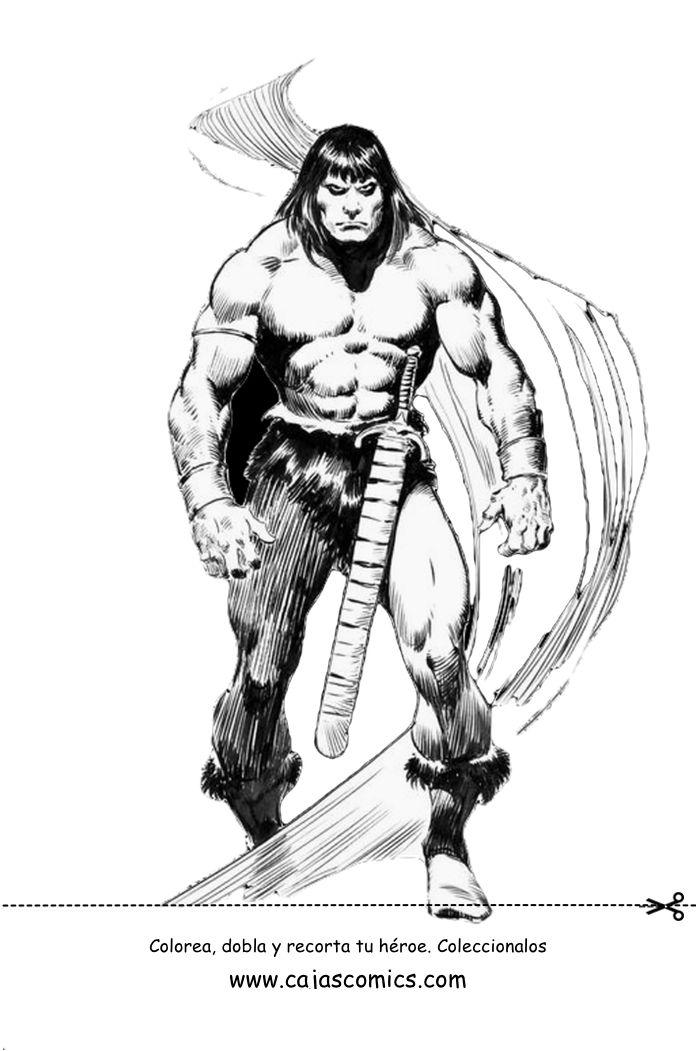 09 - Conan
