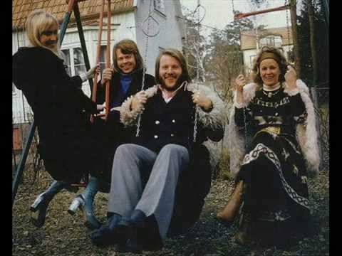 ABBA - Hasta Mañana - YouTube