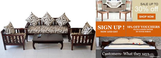 Grahshilp.com | Decorate Your Home With Our Quality Wooden Furniture Online
