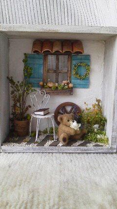 ♡ ♡ Ventanas Provence Yuki * blogs