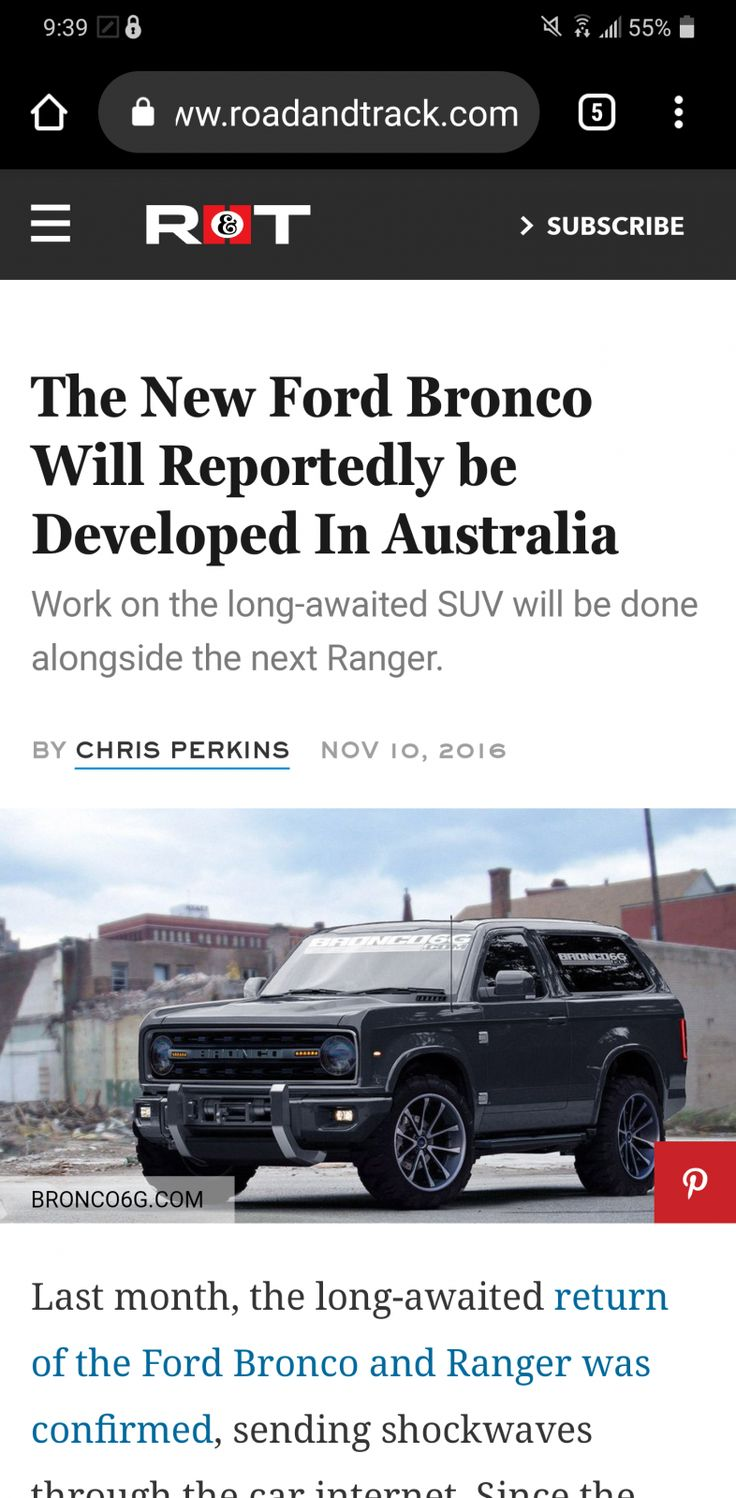 2020 Bronco plowtruck fordtruck Ford bronco, 2020