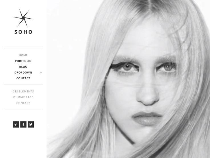 Soho Theme ‹ victorialeclerphotography — WordPress.com