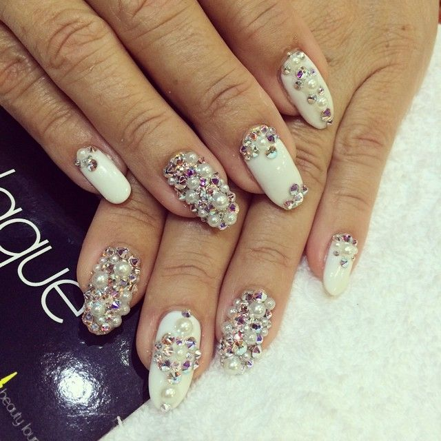 Nail Envy Legends Hours: 17 Best Images About Glitter/Flakies/Studs Nail Art On
