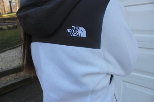 north face jacket- if on clearance or something- black and small or extra small