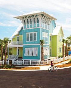 43 best tropical exterior colors images on pinterest   beach homes