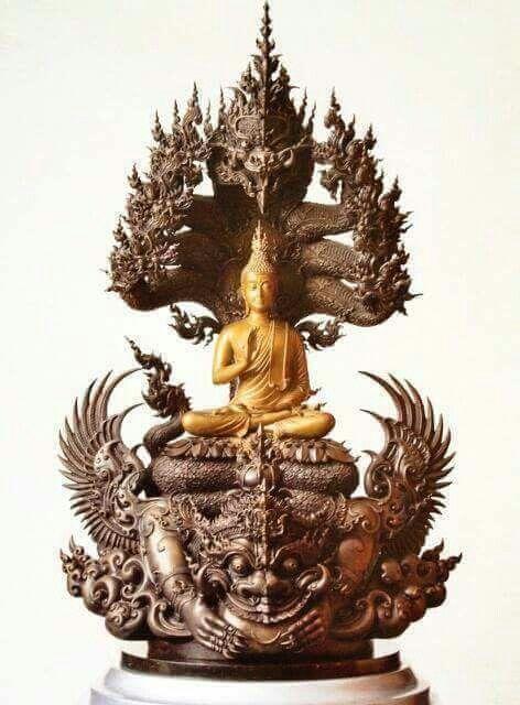 Thai Buddha Statue                                                                                                                                                                                 More