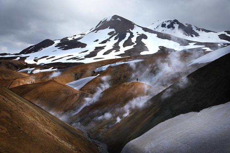Mejores 172 imágenes de Montañas, valles y ríos en ...