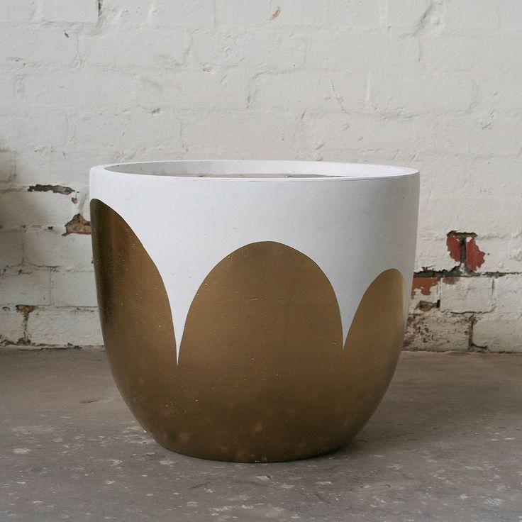 Pot Of Gold - Gold | $190.00