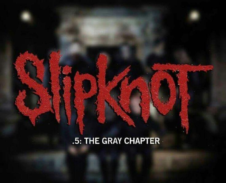 .5: The Gray Chapter (Slipknot)