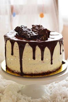 Katucikonyha: Túró rudi torta